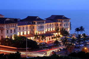 Galle Face Hotel Colombo