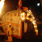 Festival of the Sacred Tooth, Kandy