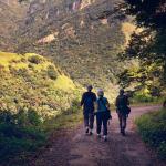Hike in Sri Lanka