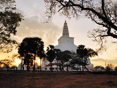 Buddhist Pilgrimage Tour in Sri Lanka