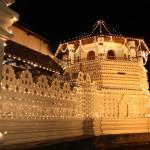 Sri Dalada Maligawa, Kandy
