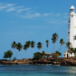 Lighthouse Galle