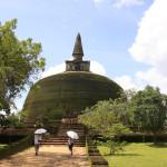 Rankot Vihara Polonnaruwa