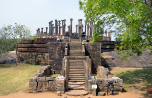 Medirigiriya Vatadage Polonnaruwa