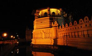 Temple of the Tooth Sri Lanka