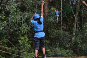 Activities Ella Adventure Park