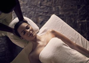 Honeymoon Spa Treatment